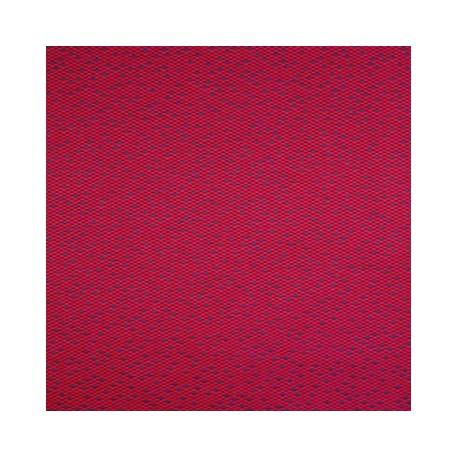 Tissu Facette rose by Lelievre