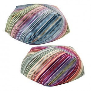 Pouf Claremont diamant, Missoni Home