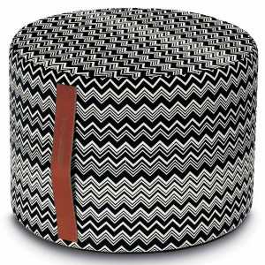 Pouf Tobago, Missoni Home
