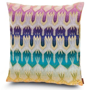 Coussin Pasadena carré by Missoni Home