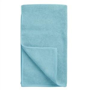 Tapis de bain Coniston Turquoise Designers Guild
