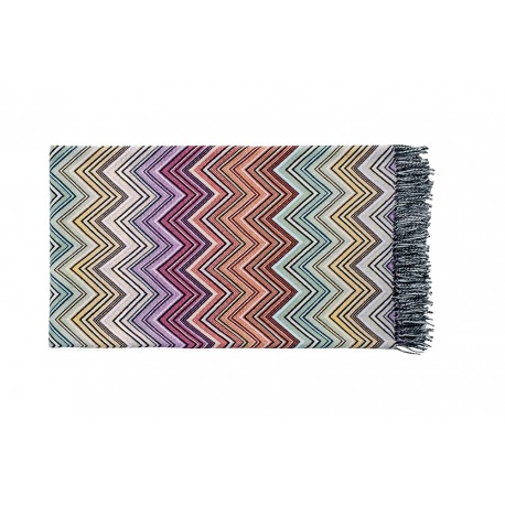 Plaid Perseo 159 by Missoni Home