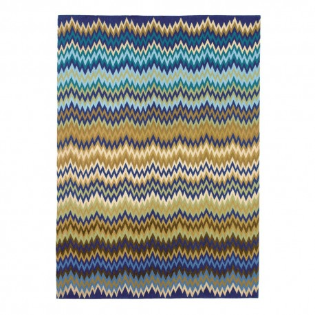 Tapis Piccardia by Missoni Home