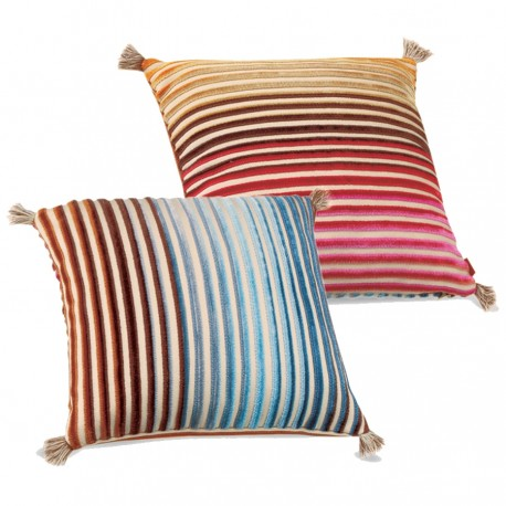 Coussin Jacaranda by Missoni Home