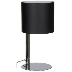 Lampe Circle Two noire