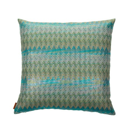 Coussin Sausalito 174 carré, Missoni Home