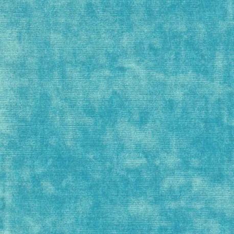 Velours Glenville Turquoise, Designers Guild