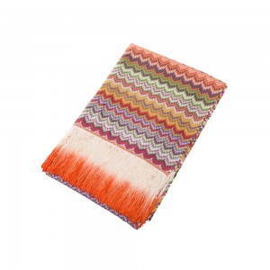 Plaid Prudence 156 Missoni Home