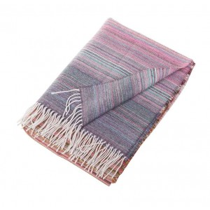 Plaid Sancho Missoni Home