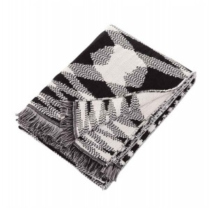 Plaid Sigmund Missoni Home