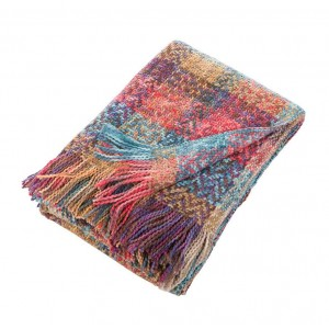 Plaid Simba Missoni Home