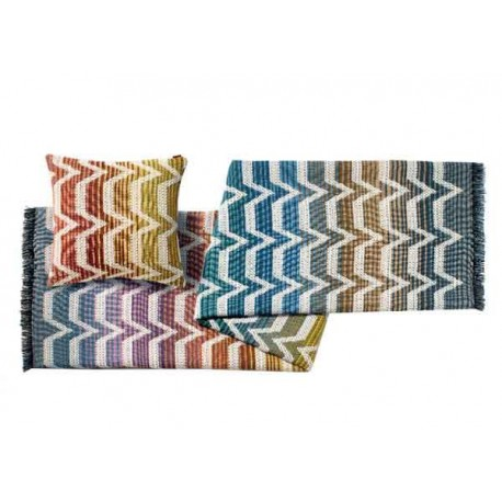 Plaid Socrate Missoni Home