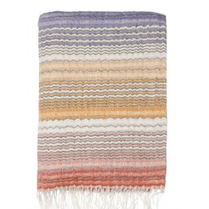 Plaid Solange, Missoni Home