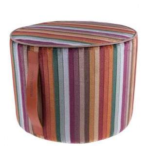 Pouf Mysore 160 by Missoni Home
