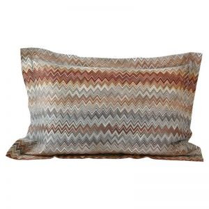 2 taies d'oreiller John 160, Missoni Home