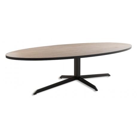 Table de salle à manger Flo ovale, PH Collection