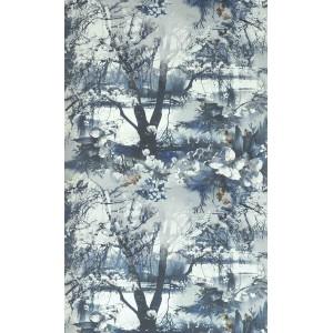 Papier peint Brume Encre, Jean Paul Gaultier