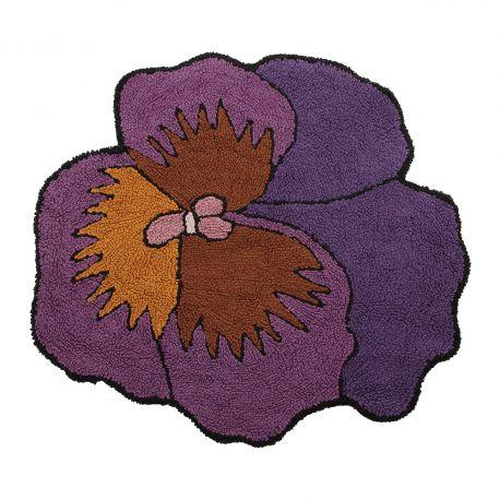 Tapis de bain Parma lilas by Missoni Home