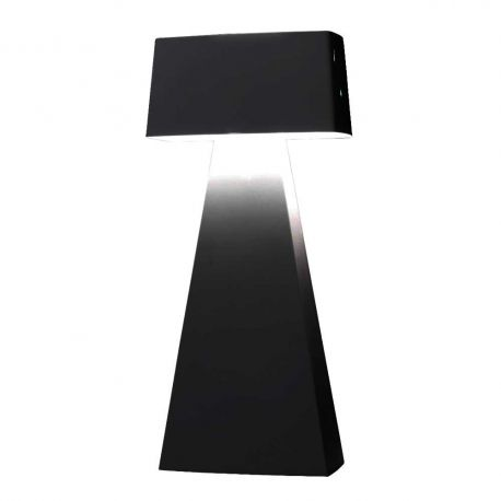 Lampadaire Bag noir EXTERIEUR, Penta Light
