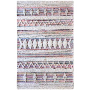 Tapis Hyrax Multi, The Rug Republic