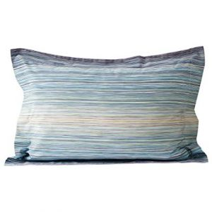 2 taies d'oreiller Jill 170, Missoni Home