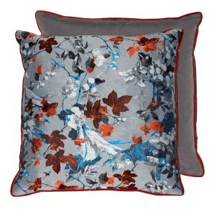 Coussin Tapisserie bengale Jean Paul Gaultier
