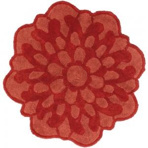 Tapis de bain Otil rouge, Missoni Home