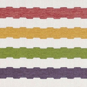 Tissu Wien outdoor, Missoni Home