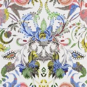 Papier peint Noailles Jour, Christian Lacroix
