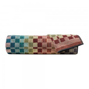 Ensemble de 5 serviettes Yassine, Missoni Home