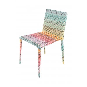 Chaise Miss Jarris, Missoni Home