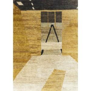 Tapis Atelier Gold, Toulemonde Bochart