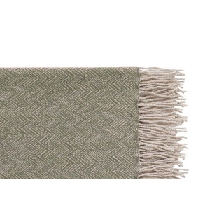 Plaid Yoda 65, Missoni Home