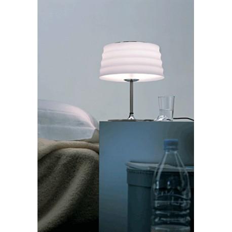 Lampe C'HI blanche