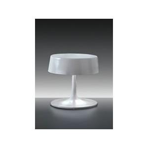 Lampe China blanche