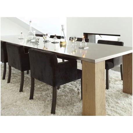 Table de salle à manger Equinox