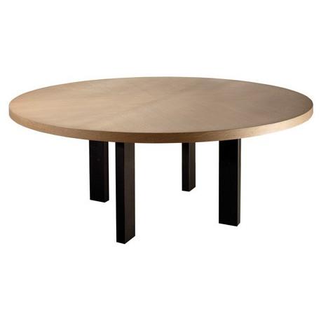 Table haute de salle à manger Luna
