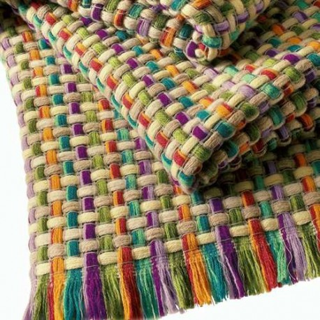 Plaid Jocker 128 by Missoni Home