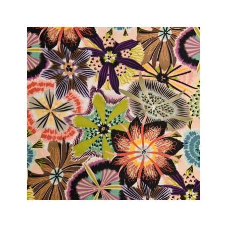 Tissu Passiflora 59 by Missoni Home
