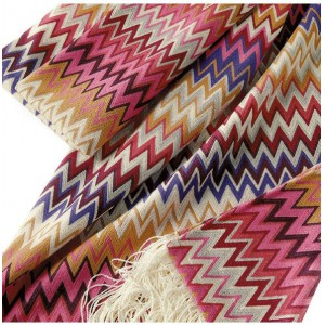 Plaid Margot 156, Missoni Home