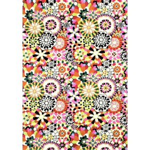 Tapis Fleury Rose by Missoni Home