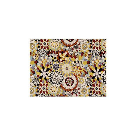Tapis Fleury Beige by Missoni Home