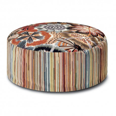 Pouf Ocala PW by Missoni Home
