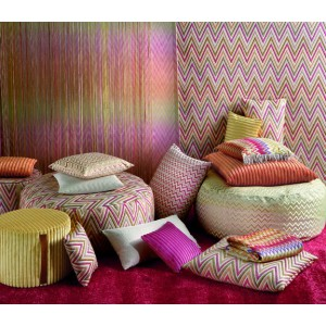 Collection Golden Age soft by Missoni Home