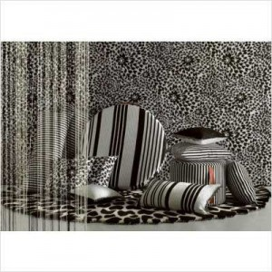 Collection Black and White 4 by Missoni Home