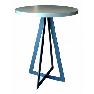 Table de bar Baron ronde, PH Collection