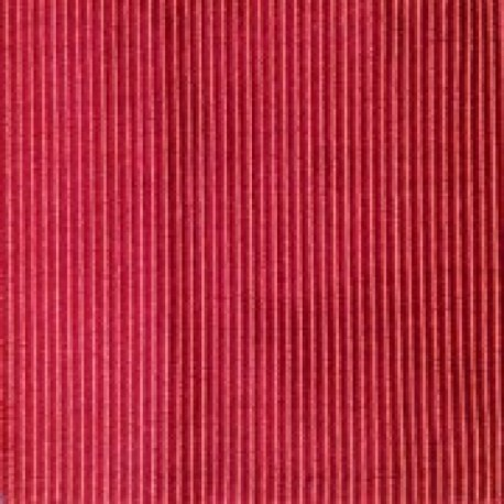 Tissu Nuh rouge 56 by Missoni Home