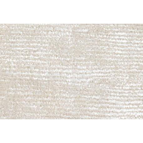 Tapis Frost blanc by Toulemonde Bochart
