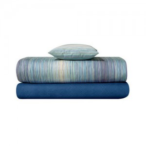 Housse de couette Jill 170 by Missoni Home