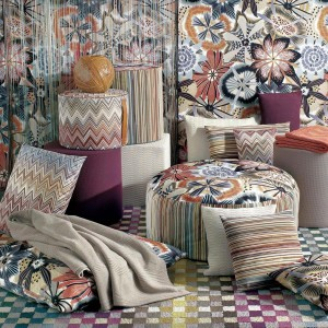 Collection Master Classic Trevira 160 by Missoni Home